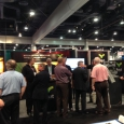 AVIAT Networks IWCE 2015 2