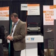 TE Connectivity IWCE 2015
